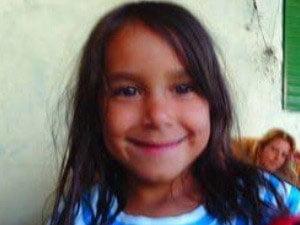Iasmin foi estuprada e morta a pauladas em Catalão (Foto: Thiago Silva/Diante do Fato)