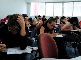 Em 2013, cerca de 5 milhões de estudantes fizeram o Enem (Foto: Roosewelt Pinheiro | Agência Brasil)