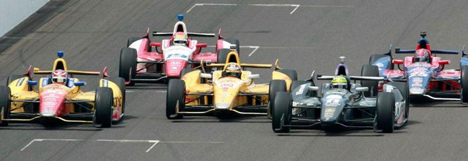 A Indy, que tem os brasileiros Tony Kanaan e Hélio Castroneves, é o novo objetivo do barreirense Luiz Razia