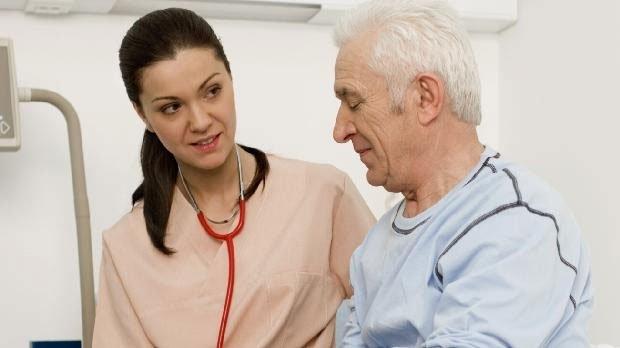 Câncer de próstata: Universidade e laboratório da Grã-Bretanha fazem acordo para a produção de novo exame para diagnóstico da doença (Creatas Images/Thinkstock)