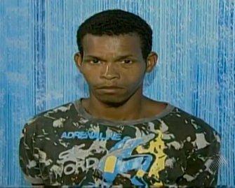 Luzinê foi condenado a 37 anos e meio (Foto: Reprodução/TV Bahia)