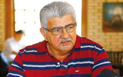 Prefeito municipal de Barreiras, Antonio Henrique de Souza Moreira