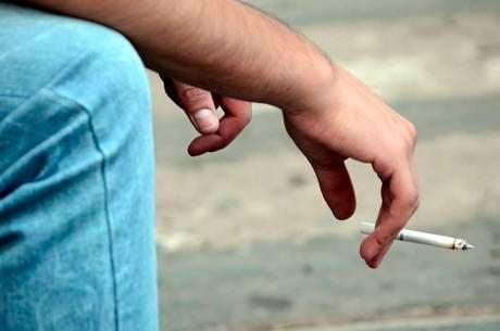 54% dos fumantes sente que está muito dependente do cigarro | Itaci Batista/EstadãoConteúdo