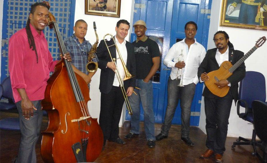Saravá Jazz Band