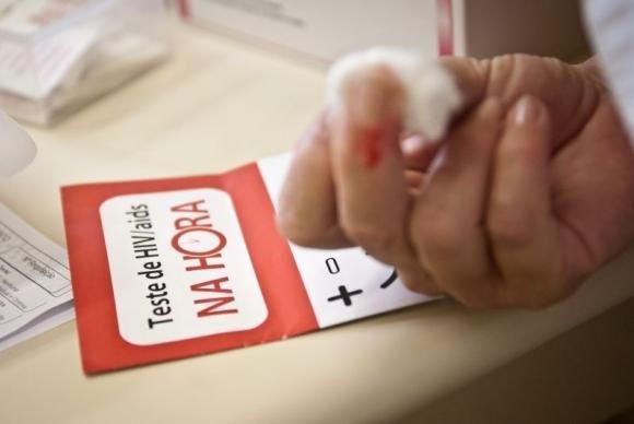 Unaids alerta: 19 milhões de pessoas não sabem que estão infectadas pelo HIV | Foto: Arquivo/Agência Brasil