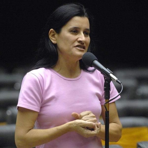 Jusmari Oliveira, ex-prefeita de Barreiras, teve sua candidatura impugnada por se enquadrar na Lei da Ficha Limpa