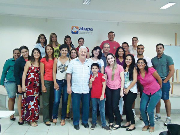 Treinamento de Matemática Financeira, junho de 2014