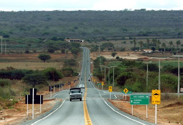 São Gabriel Bahia fonte: www.falabarreiras.com
