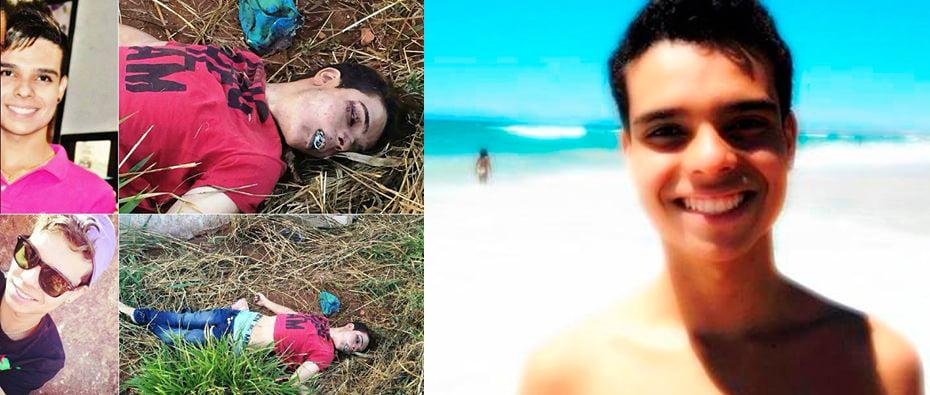 Gay, homossexual, morto, crueldade, homofobia, No Brasil, Policiais,