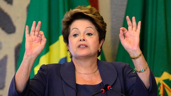 Dilma garante não mexer  nos direitos trabalhistas | Foto: reprodução