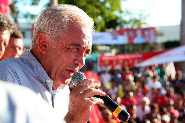Otto Alencar, do PSD, é eleito Senador da República pelo estado da Bahia | Foto: Reprodução/Facebook