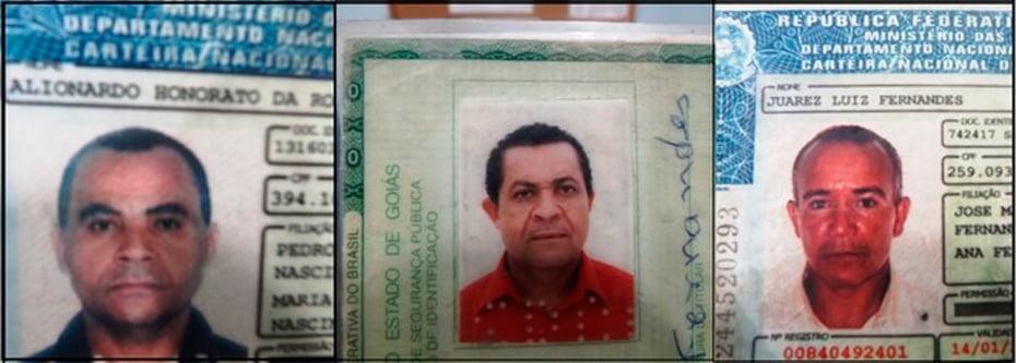 Fotos: Alô Alô Salomão