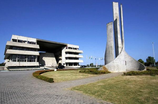 Assembleia Legislativa da Bahia - ALBA   Foto: Carlos Augusto/Jornal Grande Bahia