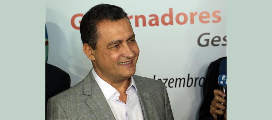 Rui Costa anuncia 14 novos secretários do Governo da Bahia; confira lista abaixo   Foto: Francisco Frana/Secom-PB