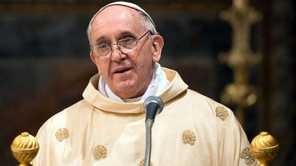 Papa Francisco | Foto: Divulgação