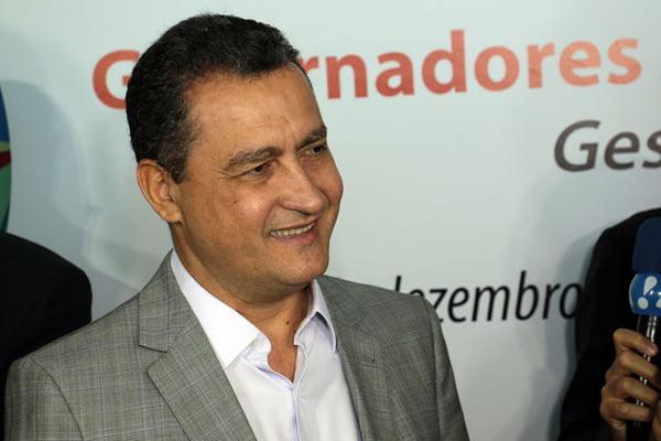 Rui Costa compareceu a encontro de governadores | Foto: Francisco Frana/Secom-PB