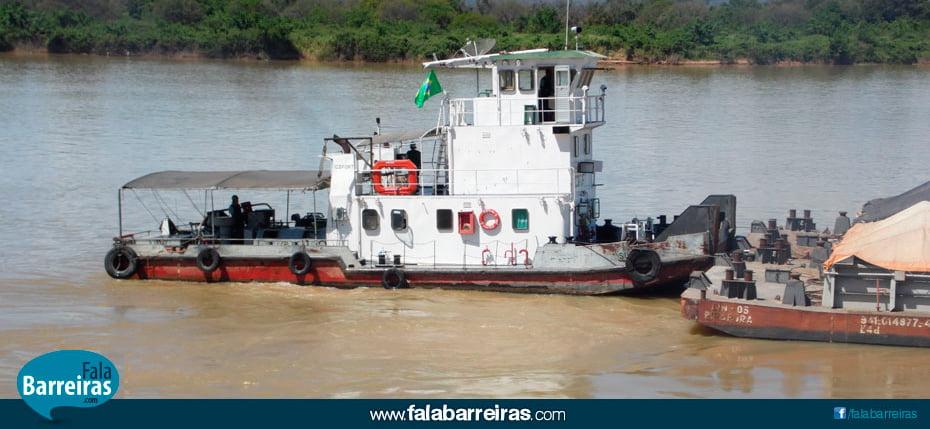 Foto: Osmar Ribeiro/Fala Barreiras