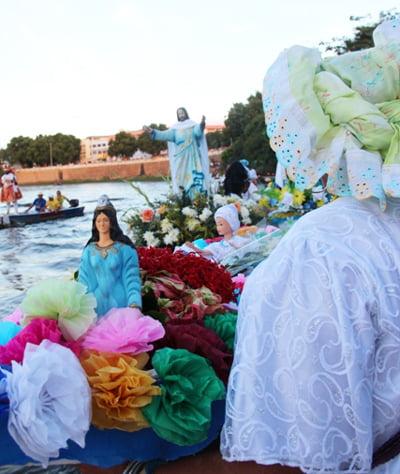 A festa está incorporada ao calendário cultural de Barreiras | Foto: Dircom Barreiras