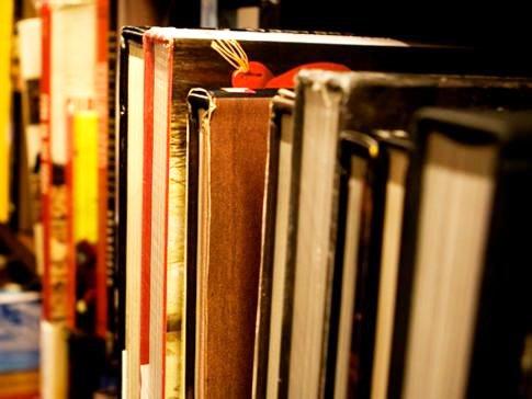 Autores podem se inscrever para Sesc de Literatura | Foto: EBC