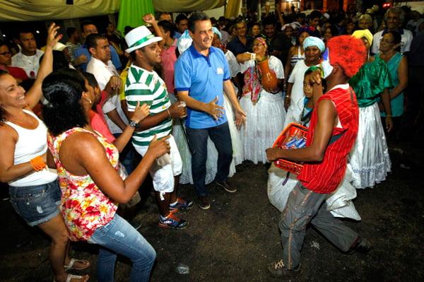 Fotos: Mateus Pereira/GOVBA