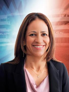 Kelly Magalhães, nomeada como Assessora Especial da Setre | Foto: http://www.al.ba.gov.br/