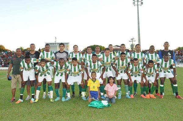 O Palmeiras sagrou-se campeão em 2014 ao derrotar na final a equipe do São Francisco | Foto: Divulgação