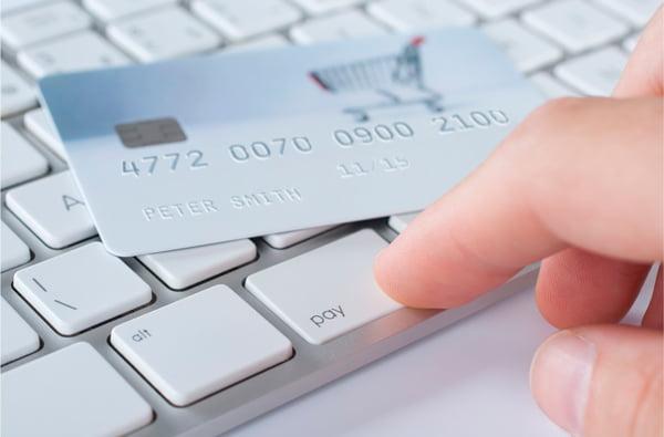 A PEC irá corrigir um erro da arrecadação de ICMS do comércio eletrônico   Foto: Reprodução / http://ecommercenews.com.br/