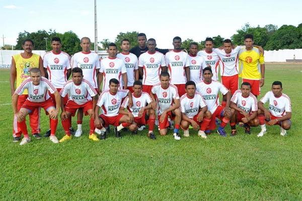O time do Torino enfrentará a equipe do Palmeiras, grande campeã de 2014 | Foto: Divulgação
