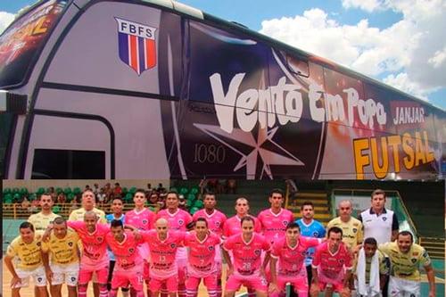 Fotos: blogbraga.com.br