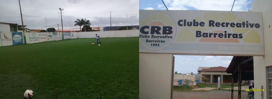 Fotos: Divulgação Cefeb/CRB