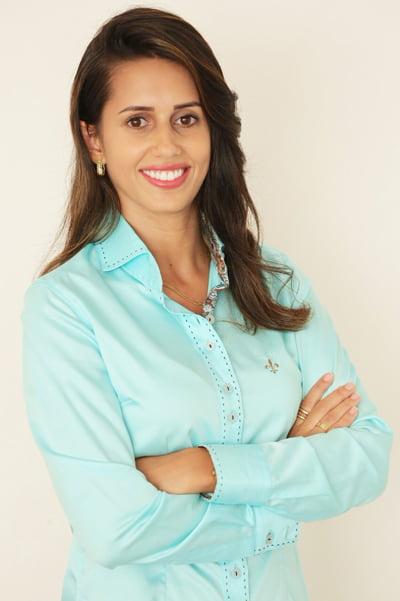 Fernanda Leite Ferraz Flores, advogada especialista em direito trabalhista | Foto: Divulgação
