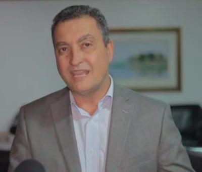 Governador anuncia a convocação dos concursados da Polícia Civil de 2012   Foto: Reprodução YouTube