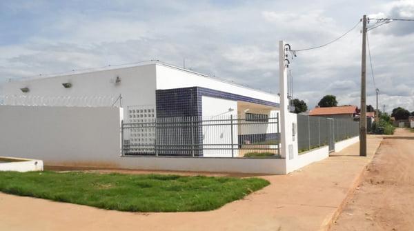 A unidade será aparelhada ainda neste primeiro semestre   Foto: Osmar Ribeiro/Falabarreiras