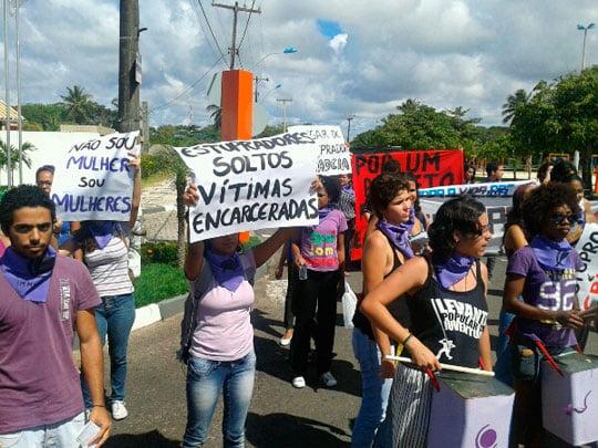 Foto: Divulgação/Núcleo Negra Zeferina