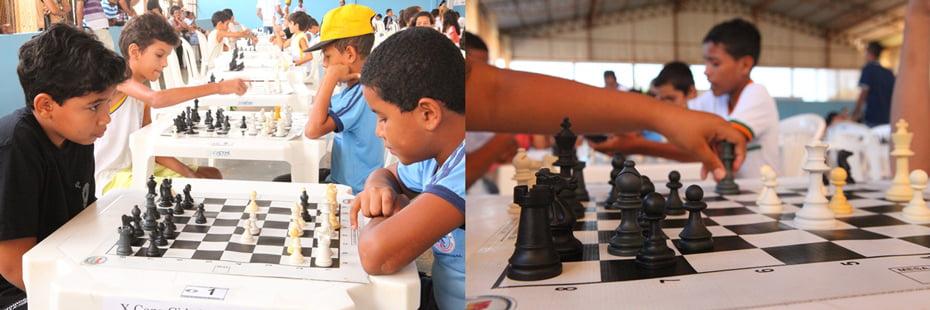 Fotos: Dircom Barreiras