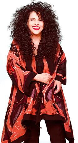 Gal Costa canta Marisa Monte, Mallu Magalhães, Céu, Criolo e Camelo em novo disco | Foto: Reprodução