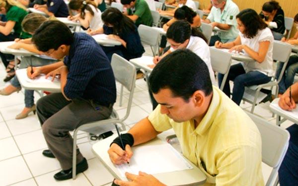 Governo da Bahia oferece mais de 6 mil vagas para professores pelo REDA | Foto: Reprodução/http://www.verdinha.com.br/