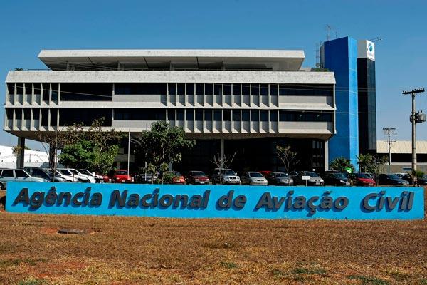 Anac é a agência com mais vaga: são 150 | Foto: Reprodução politica.estadao.com.br