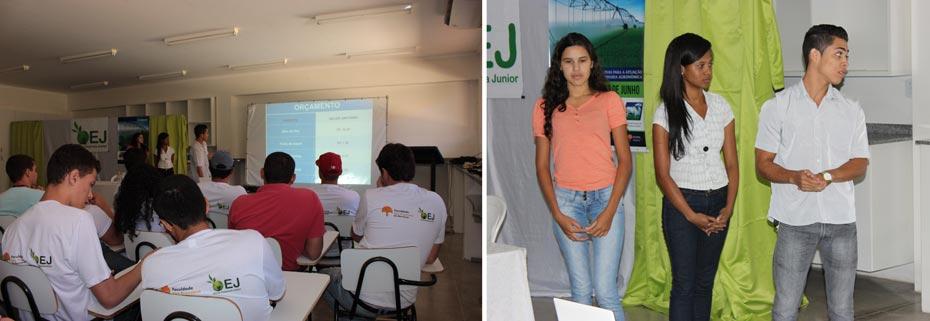 Seminário, Debate, Cadeia Produtiva, Agricultura, Pecuária, Educação, Em Barreiras,