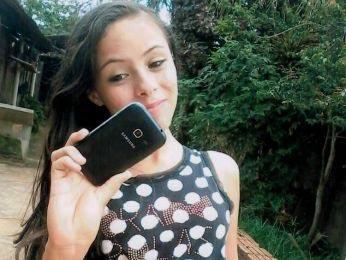 Adolescente foi achada morta em lago   Foto: Acervo Pessoal