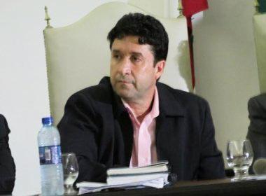 Marcos Mendes, presidente estadual do PSOL na Bahia | Foto: Divulgação