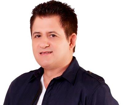 O sertanejo declarou ser 'médium'   Foto: Reprodução http://www.diarioonline.com.br/