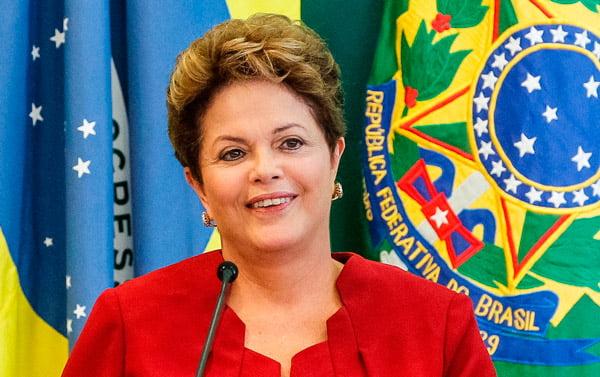 Presidente Dilma Rousseff vem a Barreiras pela primeira vez na sexta-feira, 2 | Foto: Reprodução