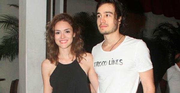Isabelle e Tiago estavam juntos há dois | Foto: http://ficaquietinho.com/