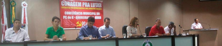 Foto: Osmar Ribeiro/Falabarreiras