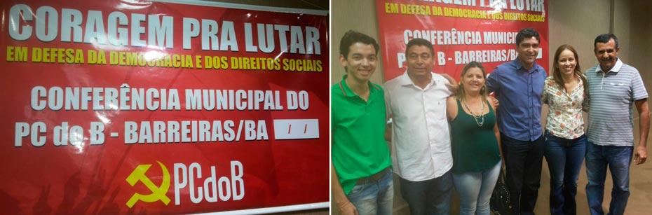 Fotos: Osmar Ribeiro/Falabarreiras