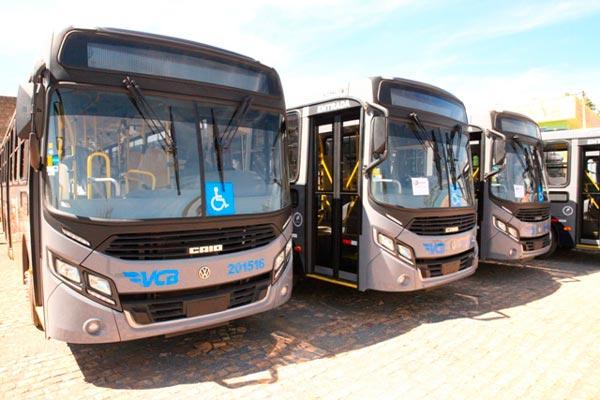 Tarifa do transporte coletivo de Barreiras passa a custar R$ 2,80 a partir do próximo sábado, 05 | Foto: Divulgação