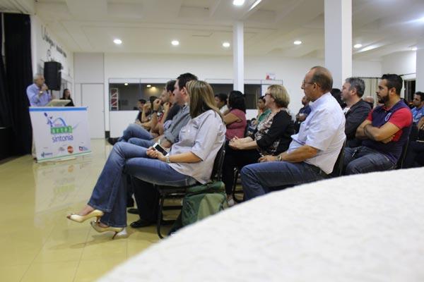 Durante o festival estão previstas a encenação de peças de teatro, apresentações musicais, exibição de filmes, artesanato, literatura e workshops   Foto: Ascom LEM