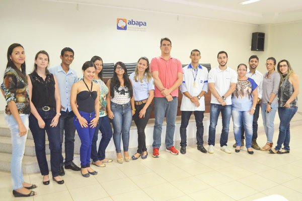 O curso aconteceu na sede da Abapa, em Barreiras | Foto: Virgília Vieira
