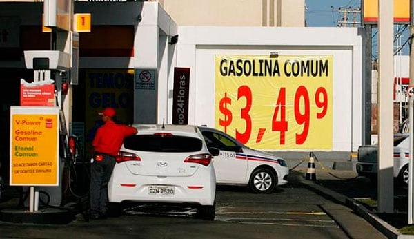 Para o governo, uma redução nos preços teria impacto favorável para controle da inflação | Foto: Mila Cordeiro/Ag. ATarde